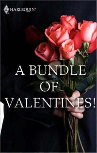 book cover of A Bundle of Valentines!
