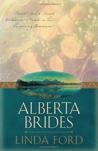 book cover of Alberta Brides