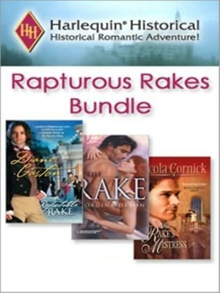book cover of Rapturous Rakes Bundle