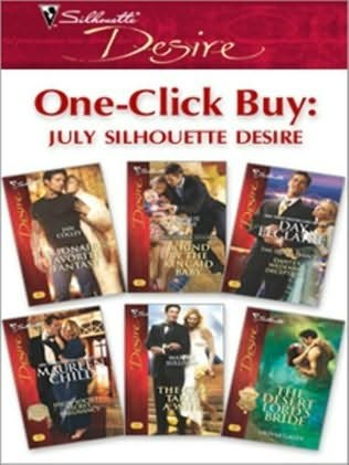 book cover of One-Click Buy: July Silhouette Desire