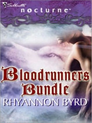 book cover of Bloodrunners Bundle