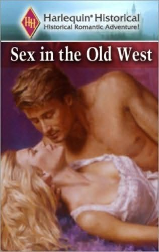 book cover of Sex in the Old West