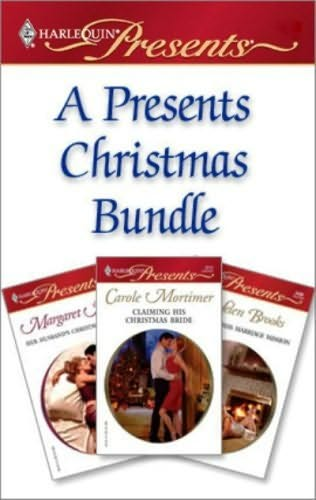 book cover of A Presents Christmas Bundle