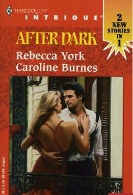 book cover of After Dark: Familiar Stranger