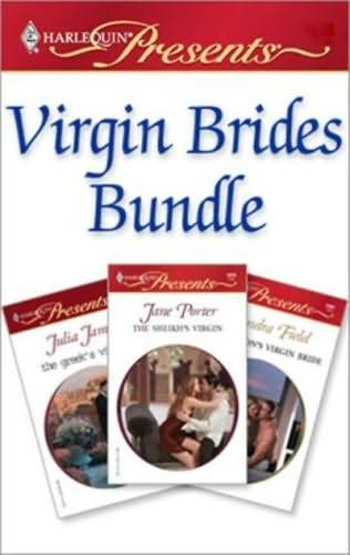 book cover of Virgin Brides Bundle
