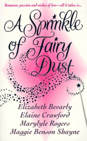 book cover of A Sprinkle of Fairy Dust
