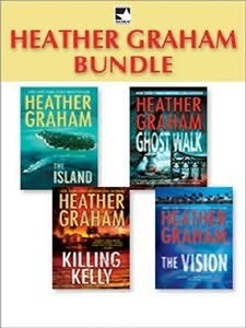 book cover of Heather Graham Bundle