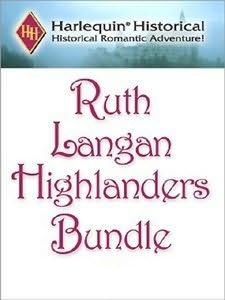 book cover of Highlanders Bundle