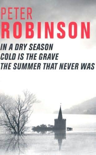 book cover of Peter Robinson Boxset
