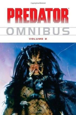 book cover of Predator Omnibus Volume 2