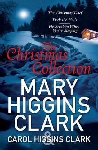 book cover of The Christmas Collection