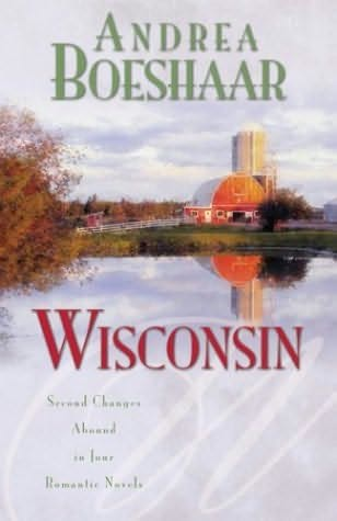 book cover of Wisconsin