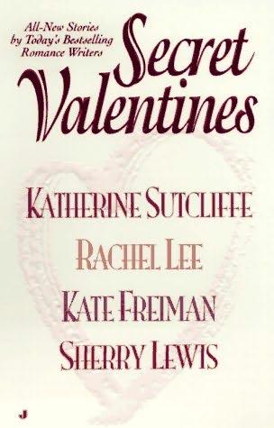 book cover of Secret Valentines