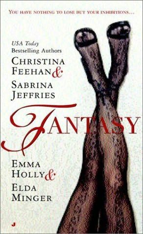 book cover of Fantasy