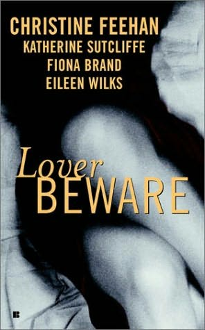 book cover of Lover Beware