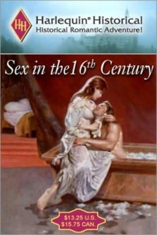 book cover of Sex in the 16th Century