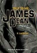 book cover of Talk to Me, James Dean