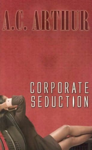 book cover of Corporate Seduction
