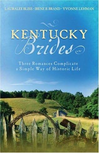 book cover of Kentucky Brides