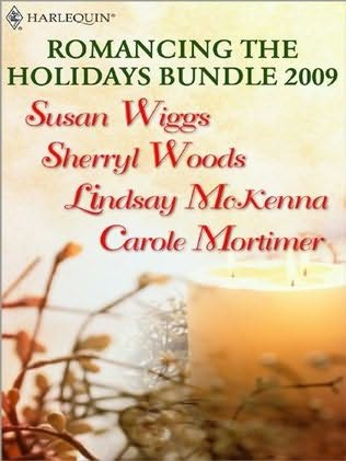book cover of Romancing the Holidays Bundle 2009