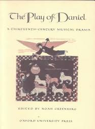 book cover of Play of Daniel