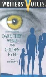 book cover of Dark They Were and Golden-Eyed
