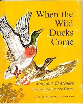 book cover of When the Wild Ducks Come