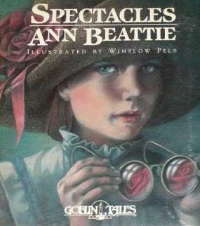 book cover of Spectacles