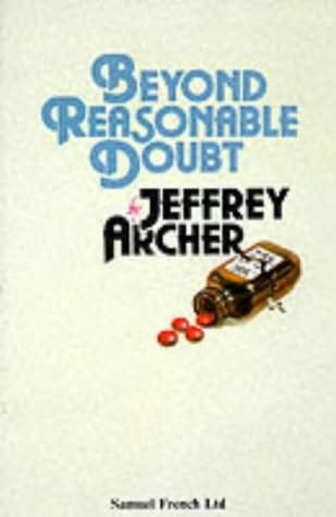 beyond reasonable doubt book review