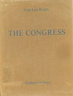 book cover of The Congress
