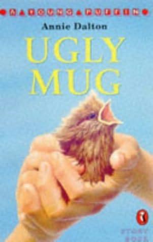 book cover of Ugly Mug