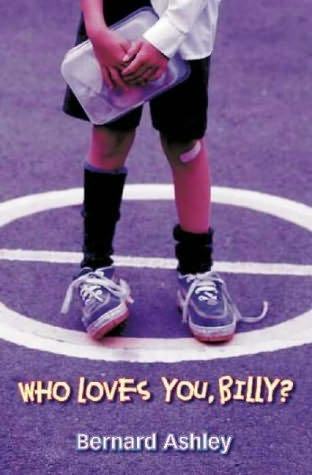 book cover of Who Loves You, Billy?