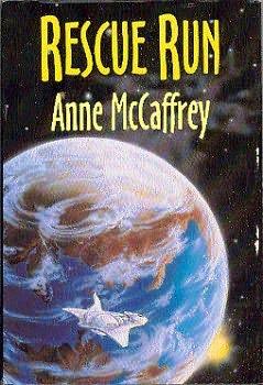 book cover of Rescue Run