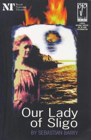 book cover of Our Lady of Sligo
