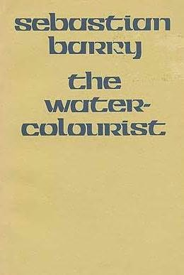 book cover of The Water-colourist