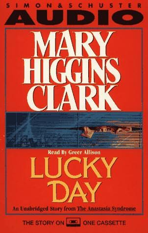 book cover of Lucky Day