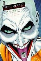 book cover of The Joker: Devil\'s Advocate