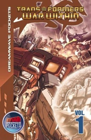 book cover of War Within Pocket  Volume 1