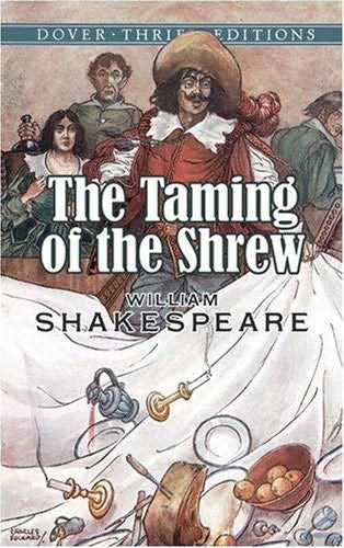 taming of the shrew battle of the sexes essay As the rsc stages the taming of the shrew tristram kenton for the guardian it is a fantastic battle of the sexes.