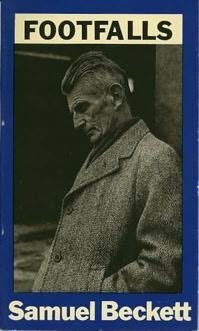 book cover of Footfalls