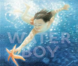 book cover of Water Boy