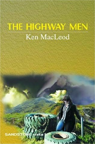 book cover of The Highway Men