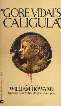 book cover of Caligula