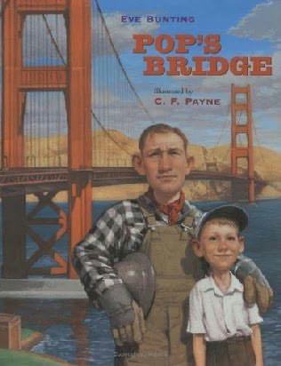 book cover of Pop\'s Bridge