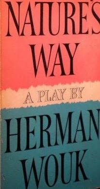 book cover of Natures Way