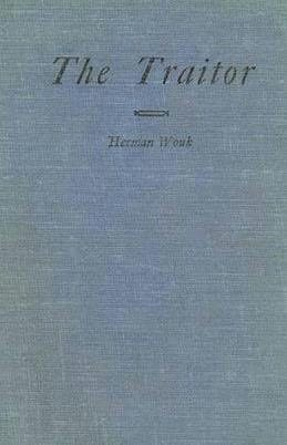 book cover of The Traitor