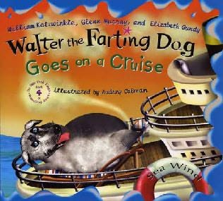 walter the farting dog book pdf