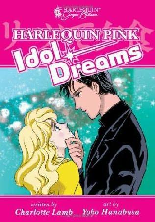 book cover of Idol Dreams