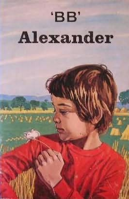 book cover of Alexander