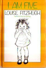 book cover of I Am Five